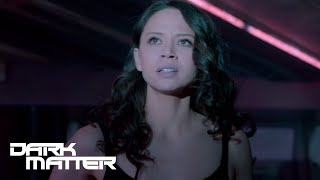 Dark Matter Official Trailer #1 | Syfy