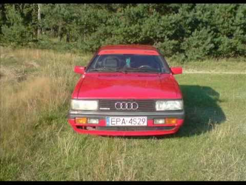 Audi Coupe b2.avi