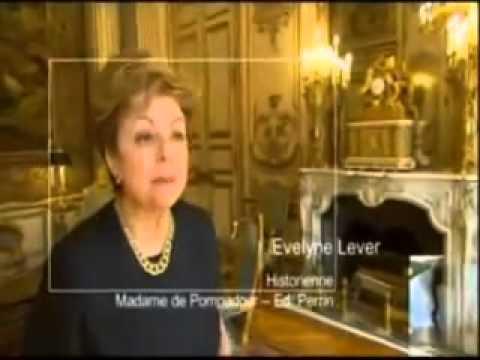 La Marquise de Pompadour, favorite de Louis XV, simpose à Versailles Low