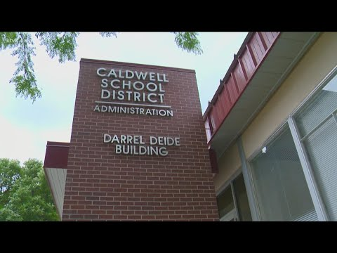 Caldwell School District releases reopening plan