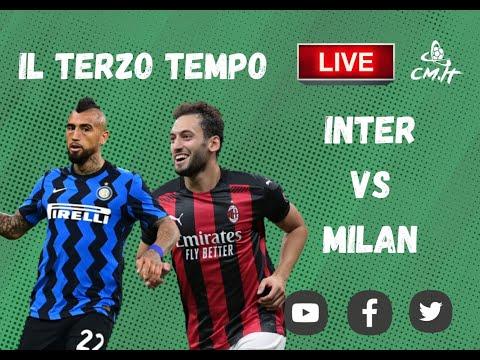 🔴Serie A, post partita di Inter-Milan: tutto sul derby e le anticipazioni su Crotone-Juve