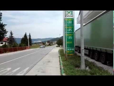 Podrašnica Septembar 2017. Mrkonjić Grad