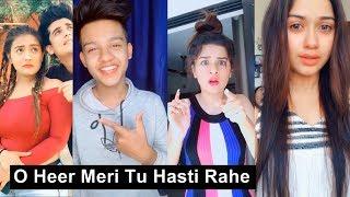 O Heer Meri Tu Hasti Rahe Musically | Kesari | Riyaz, Jannat, Aashika, Avneet Kaur
