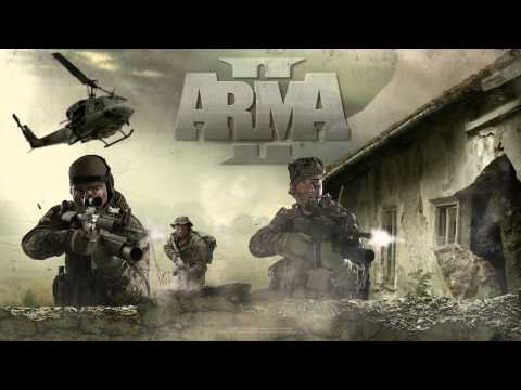 Arma 2 - Soundtrack (OST) [14: Close Quarter Combat]