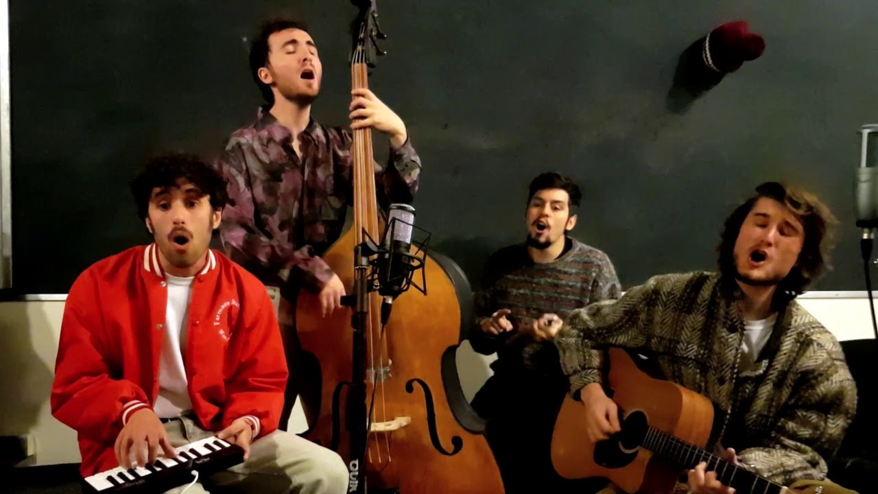 Street Clerks - Windy - The Acoustic Sessions
