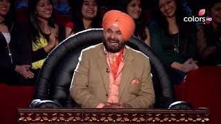 Comedy Nights With Kapil | Prabhu Deva And Sonu Sood's New Bhojpuri Movie?
