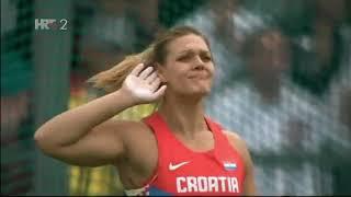 ▀▄ Croatian Sport For History (1992-2020) ▀▄