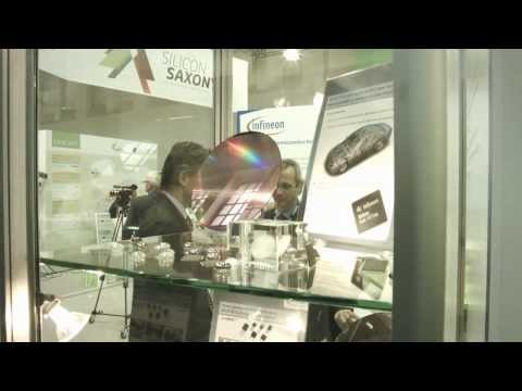SYSTEMA with Silicon Saxony at SEMICON Europa 2013
