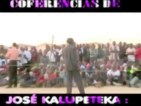 Kalupeteka - Sambizanga-Luanda *Apareceu* Parte 1