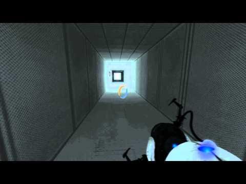Les maps du Steam Workshop de Portal 2 : Robot Sex