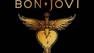 Bon Jovi - No Apologies [Full Song][HQ][Download]