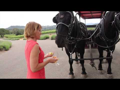 The Wine Carriage
