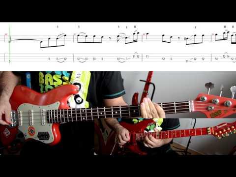 L'Arc~en~Ciel - Niji (Bass) music
