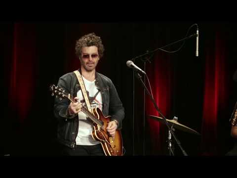 Doyle Bramhall II at Paste Studio NYC live from The Manhattan Center