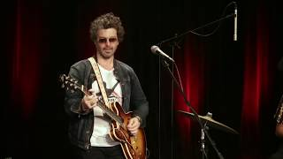 Doyle Bramhall II at Paste Studio NYC live from The Manhattan Center thumbnail