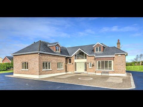Huntsbury Quinsboro Monastervin Co. Kildare
