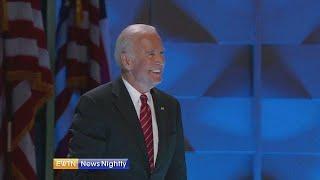 Joe Biden v. President Trump on abortion - ENN 2019-04-29