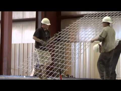 Precast Concrete: Shea Concrete Company Overview