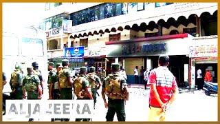 🇱🇰 Violence continues in Sri Lanka despite emergency decree | Al Jazeera English