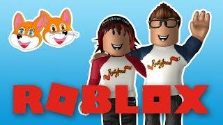 Friday Night ROBLOX Fun!!!