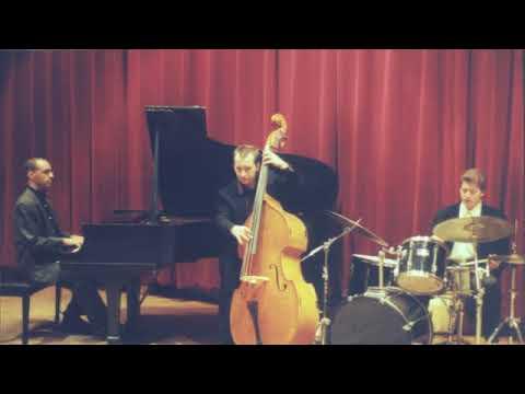 Dor-Mirko-Nadav-Trio - Ruby My Dear
