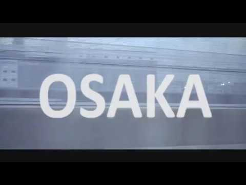 Hasim Sensei - OSAKA TRIP