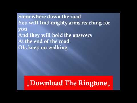 Amy Grant - Somewhere Down The Road Lyrics