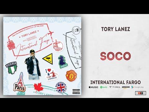 Tory Lanez – Soco Ft. Melii (International Fargo)
