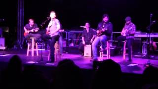 Scotty McCreery - Slow Dancing in a Burning Room - Temecula - 3/19/2016