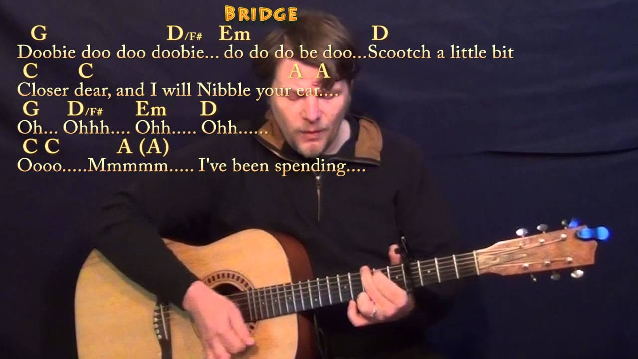 Im Yours Jason Mraz Strum Guitar Cover Lesson With Chordslyrics