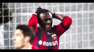 Seydou Doumbia - Red-blue machine