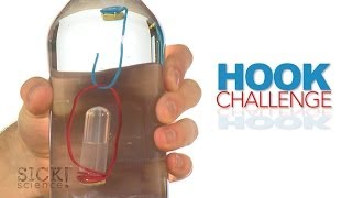 Hook Challenge - Sick Science! #183