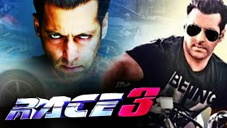 Race 3 official teaser trailer 2018 || Race 3 action trailer || Dialogue video