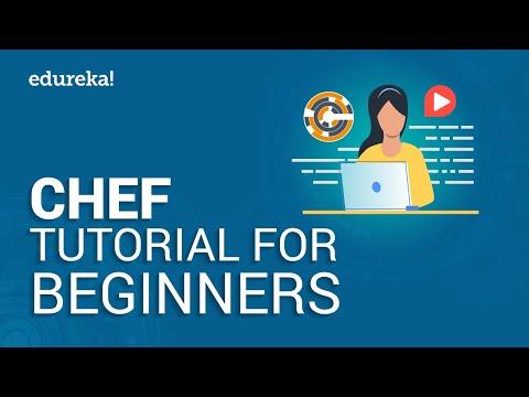 Chef Tutorial For Beginners - Part 1 | DevOps Chef Tutorial | DevOps Tools | Edureka