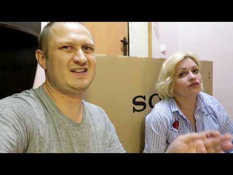 Выбор 4К телевизора Sony Vs Samsung Vs LG 2019-2020г. Хороший недорогой Телевизор Sony XG80 обзор