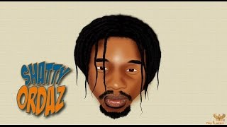 Shatty Ordaz - Hungry Days | Official Audio | May 2016