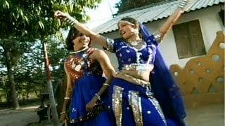 Mhari Son Pari | Rajasthani Folk Song Anuradha Paudwal - Naina Neecha Kar Le