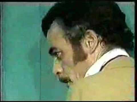 Leoncio se suicida- La Esclava Isaura (1976)