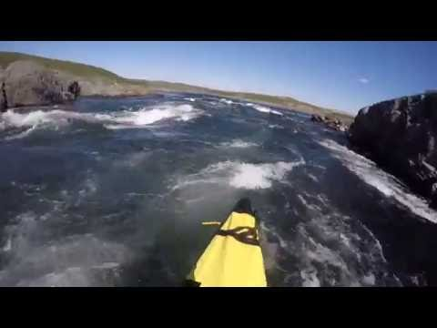 The Hood River, Nunavut 2K16 Hurontario