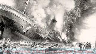 Trouble with German U-boats WW1