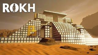 ROKH - Launch Trailer