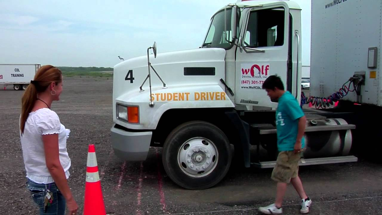 Cdl combination test cdl combination practice test | cdl knowledge.