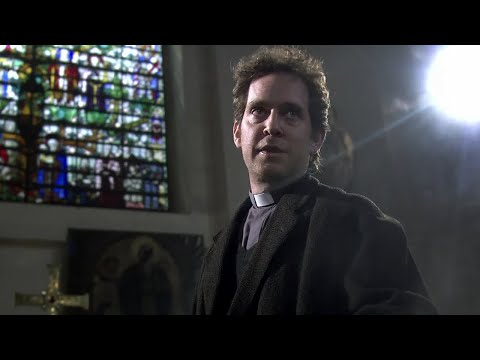 Adam is the Boss - Rev - BBC