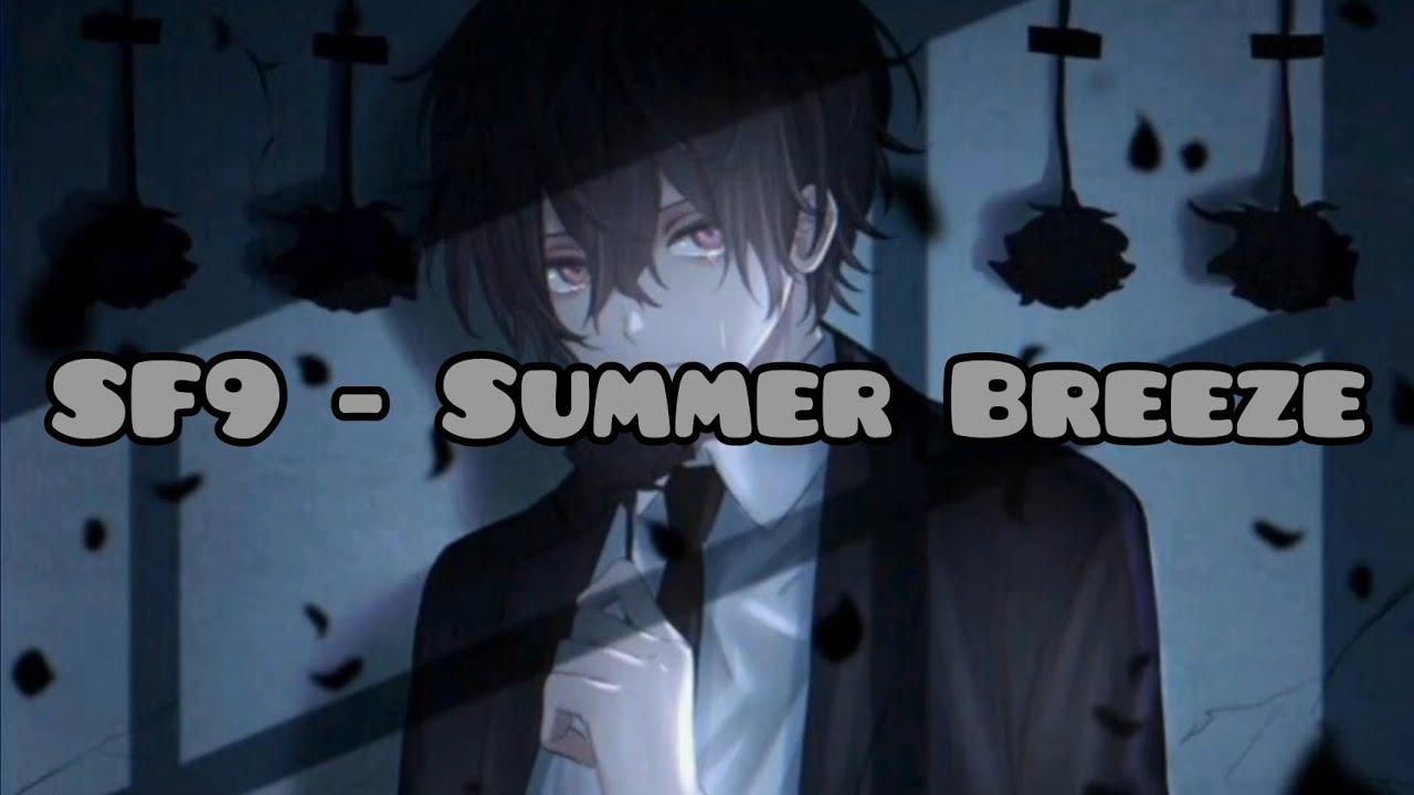 [Nightcore] SF9 - Summer Breeze