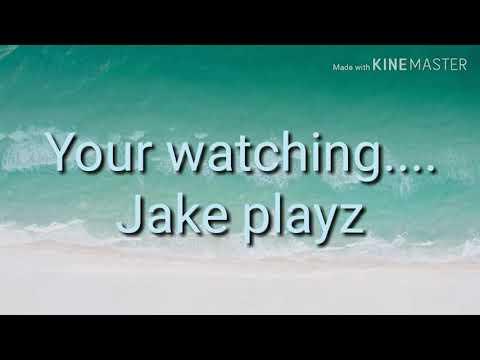 Intro For Jake Playz