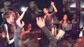Downpour (I Love Your Presence) - WorshipMob Original - Real. Live. Worship.