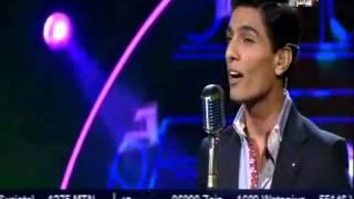 أغنية محمد عساف   إبعاد كنتم وإلا قريبين   مع اراء لجنة التحكيم