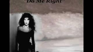Maria Vidal - Do Me Right