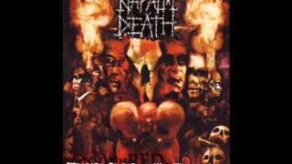Watch Napalm Death Diplomatic Immunity video