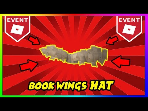 how to get the book wings in roblox tagged videos on VideoHolder